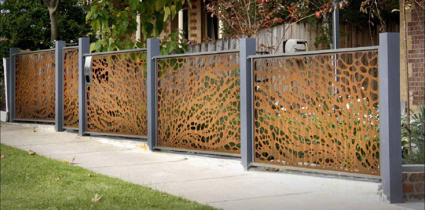 IronWorks Fence