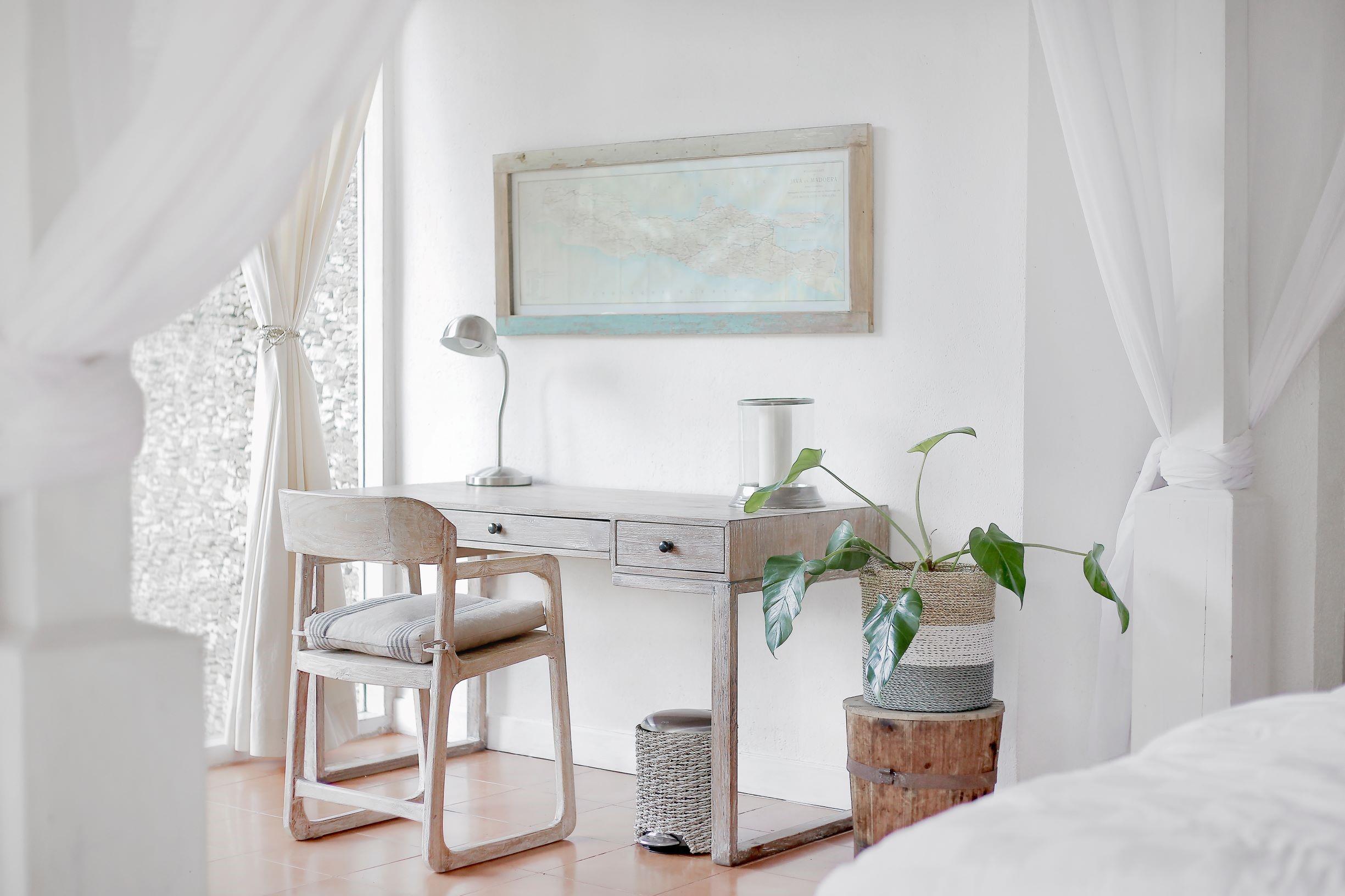 Minimalist Home Accessories