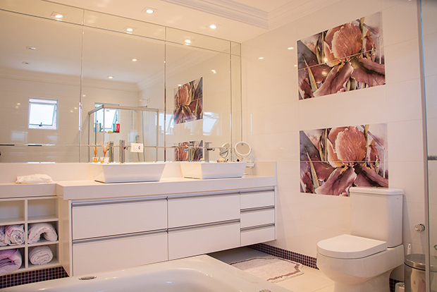 Attractive Bathroom Design