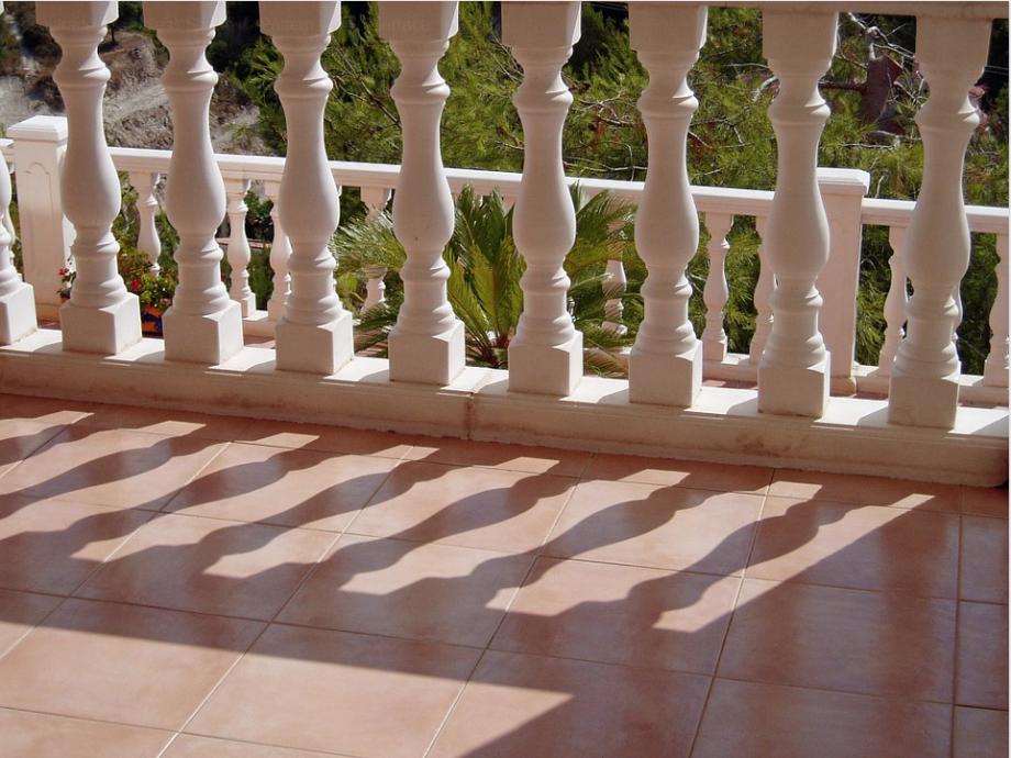 Add An Upper-Level Balcony