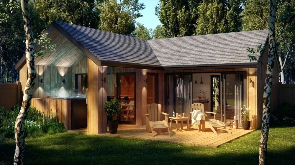 Build a Bee House