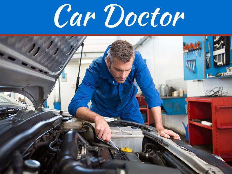 Car Doctor Also Known As Mobile Mechanic: Service At Your Doorstep
