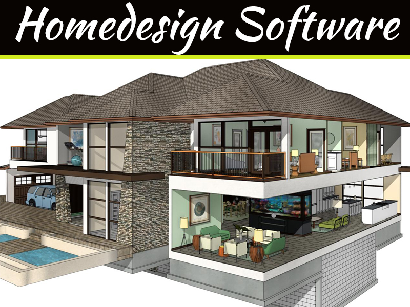 Choosing The Best Home Design Software