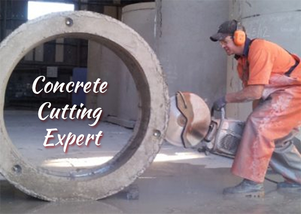 Concrete Cutting Expert