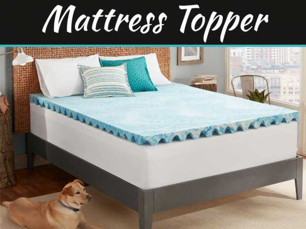 Getting A Mattress Topper For Your Bed