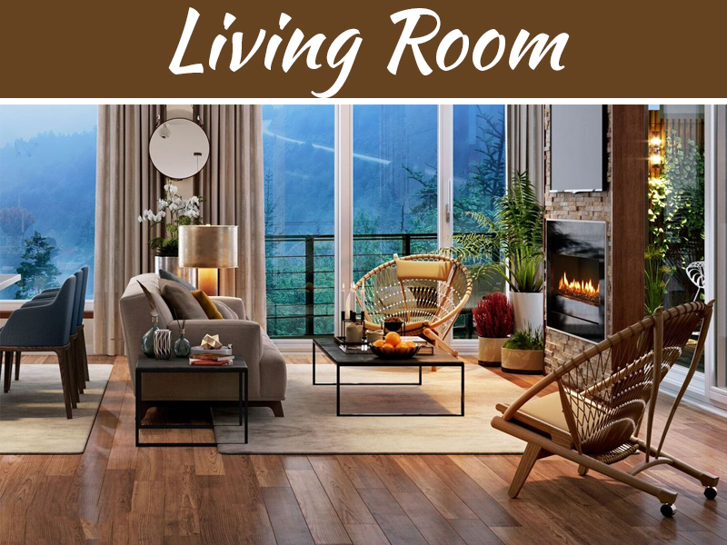 How To Design The Perfect Living Room