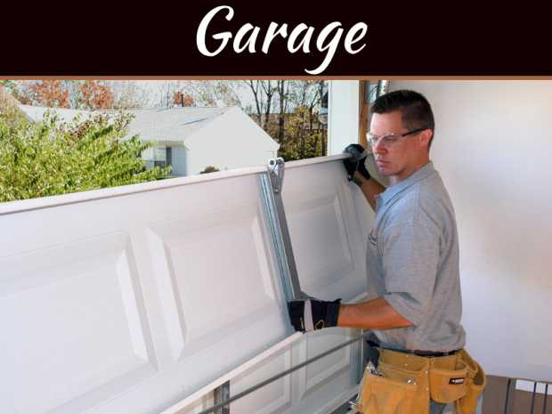 How to Keep Your Garage Cool in Summer