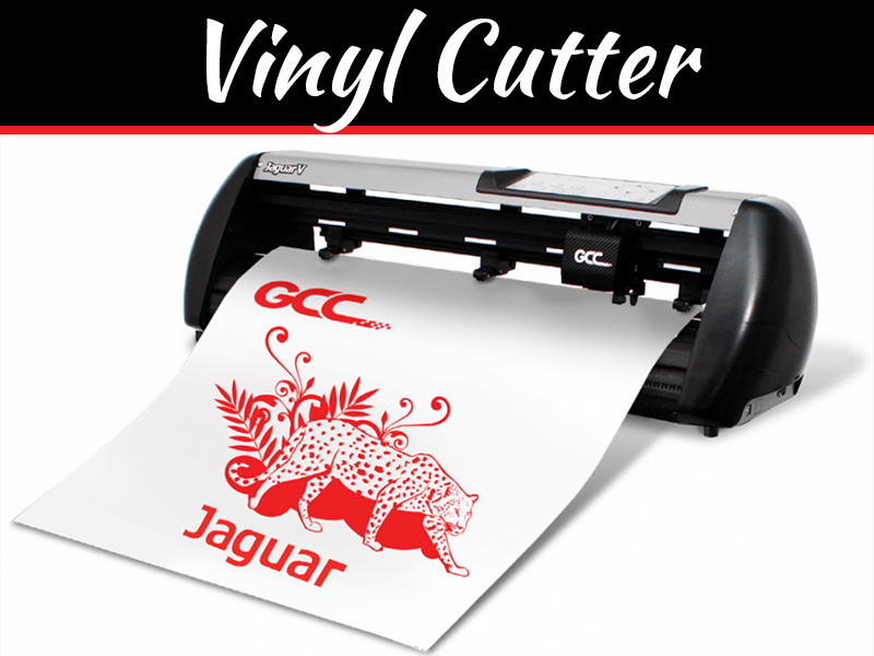 How To Use A Vinyl Cutter To Create Your Own Vinyl Wall Decals?