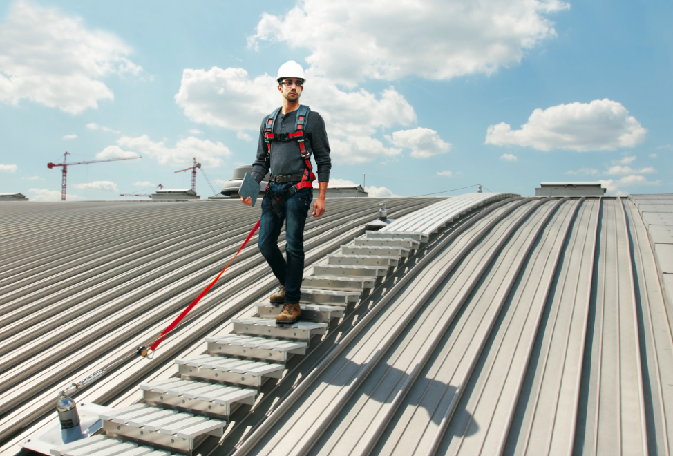 Insurance Coverage On Roofing