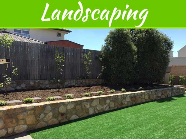 Landscaping Is An Art; Connecting Nature With Lifestyle
