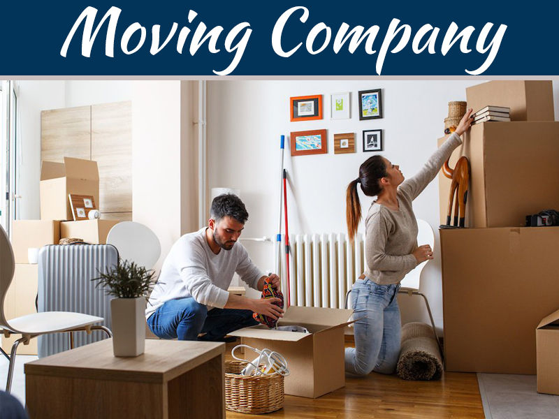 5 Tips In Finding A Trustworthy Mover In New York