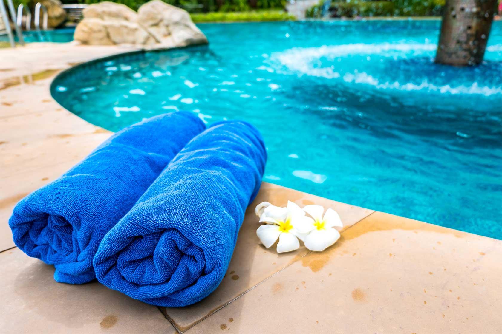 Winterizing Your Pool