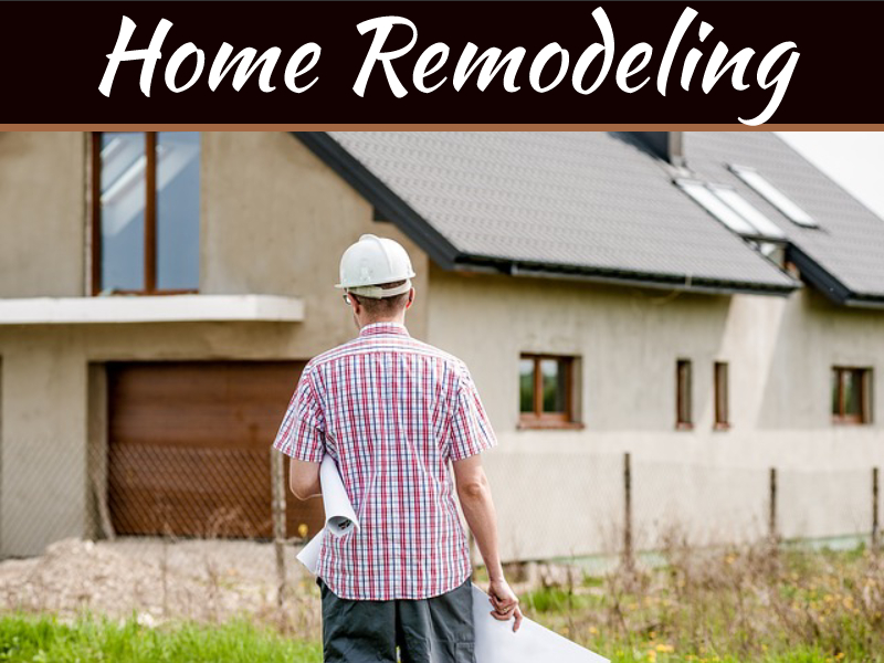 Should You Move Out When Remodeling?