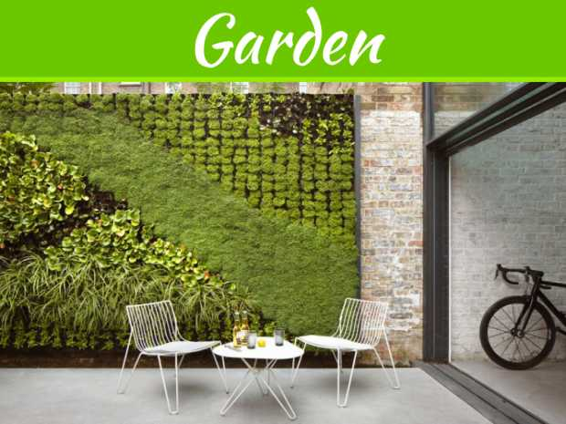 Space-Saving Garden Ideas That Are Stylish Too!