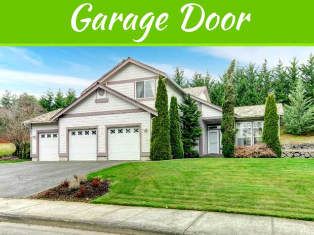 The Latest Trends In Garage Door Design