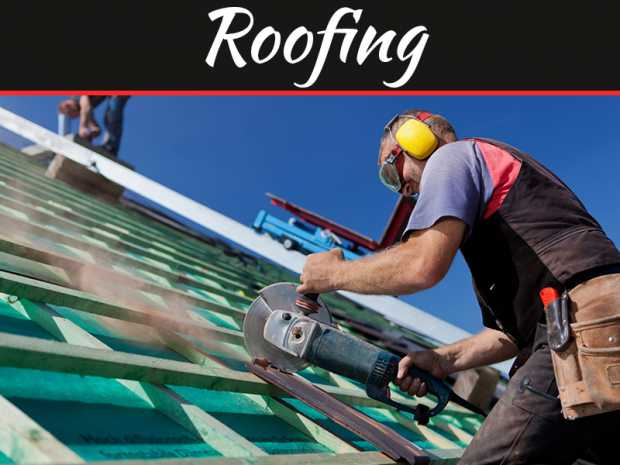 Time To Have A Repair Of The Rooftops And Give It A New Branding