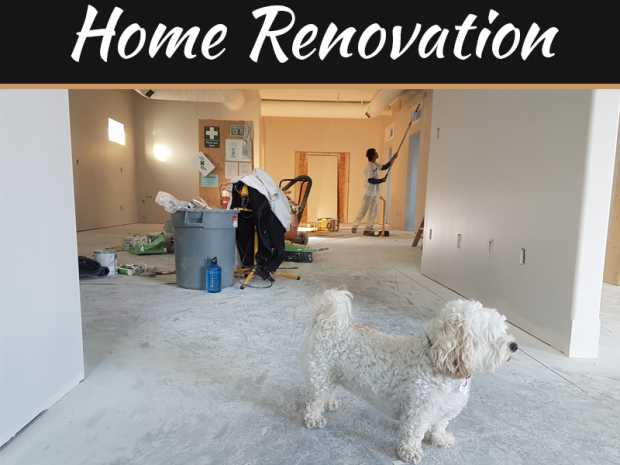 Tips For A Stress-Free Home Renovation