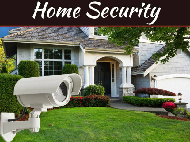 Top Vacation Home Security Tips