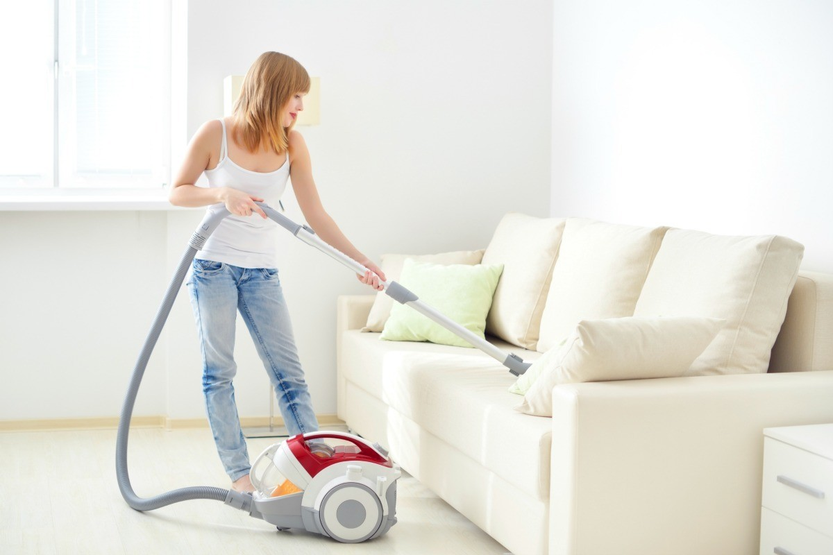 Vacuum Cleaner For Sofa Cleaning