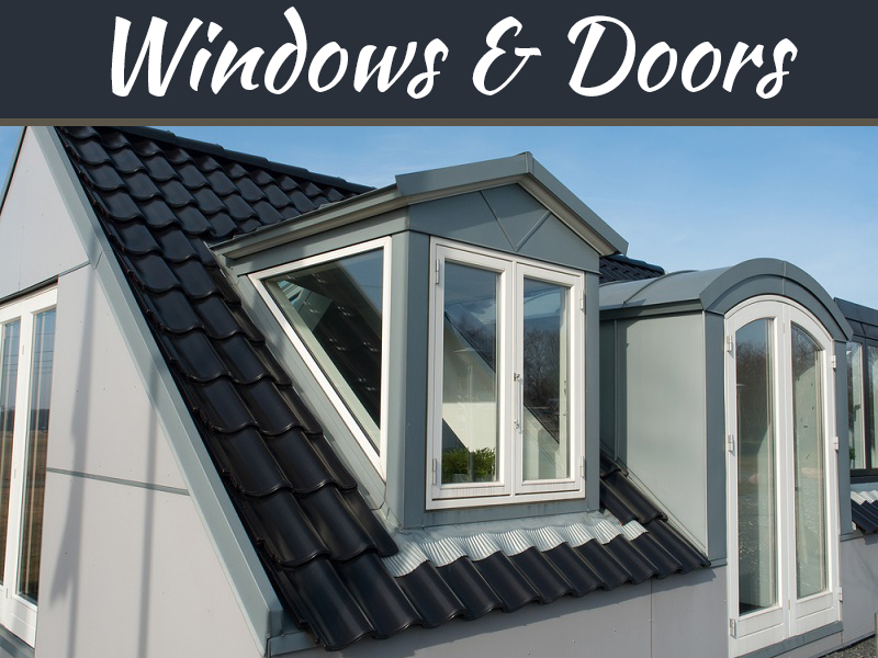 Why Are The Double Glazed Windows Getting So Popular In The Market?