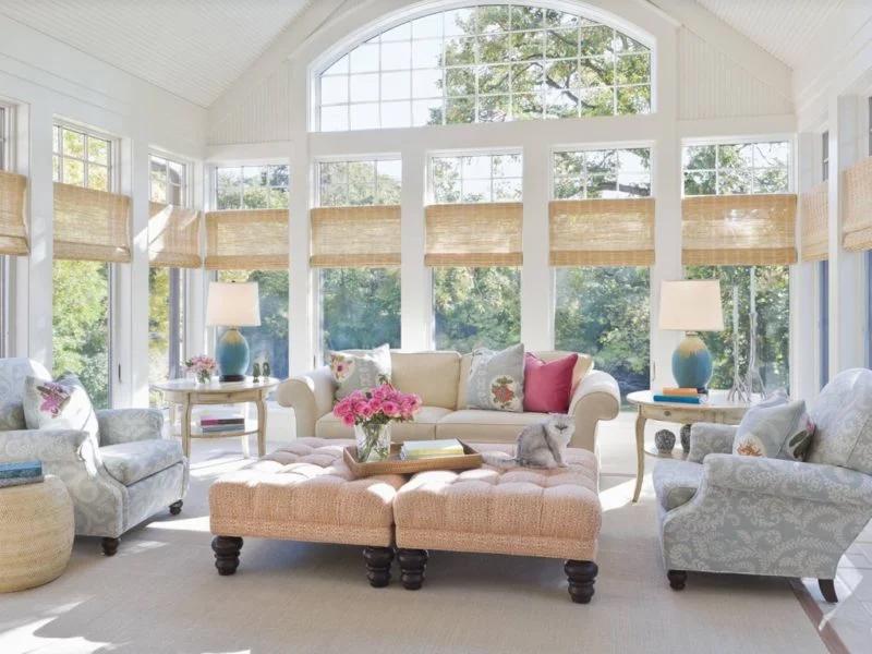 Window Interior Upgrade