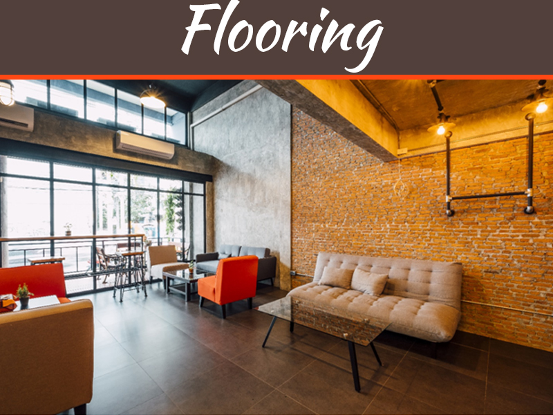 10 Things To Contemplate Before Changing Old Flooring