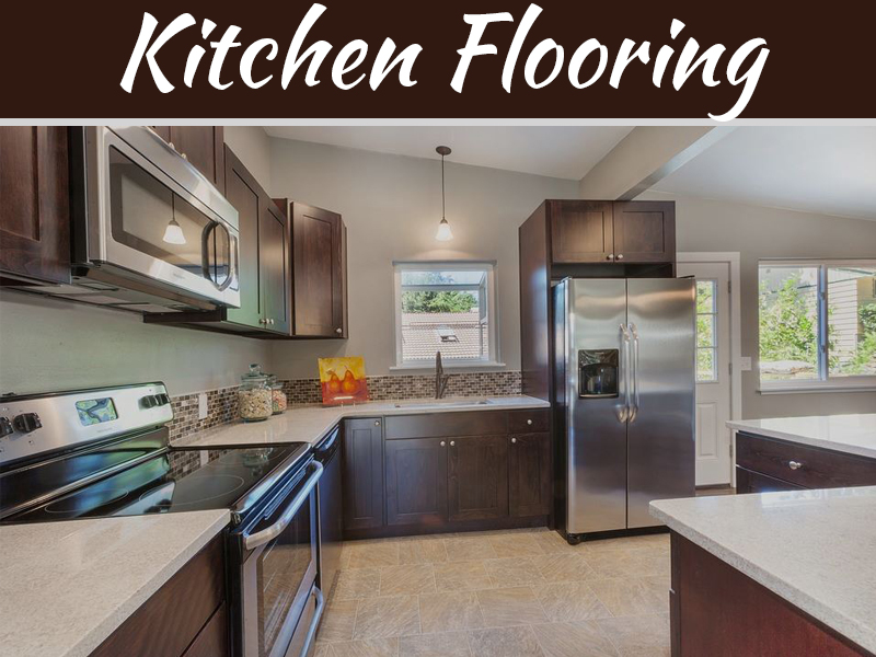 4 Pro Tips for Upgrading Your Kitchen Flooring Yourself