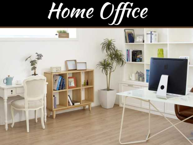 5 Home Office Ideas That Will Motivate You To Work All Day