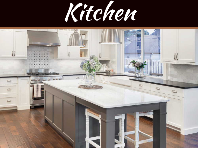 5 Tips For Picking Out The Best Kitchen