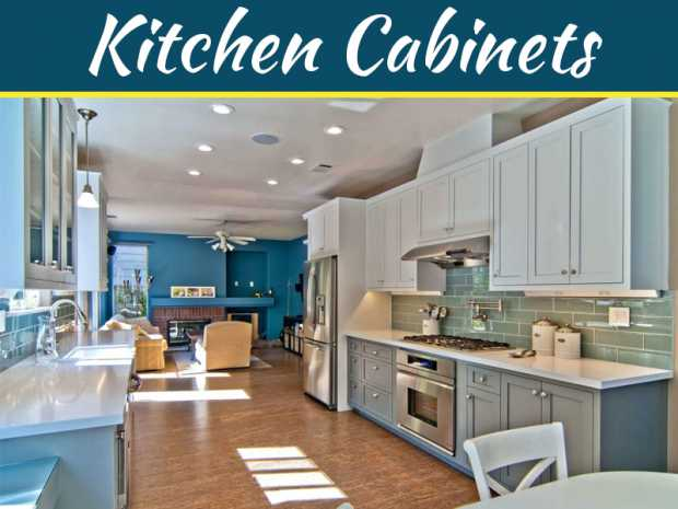 7 Creative Ideas for Planning Your Kitchen Cabinets