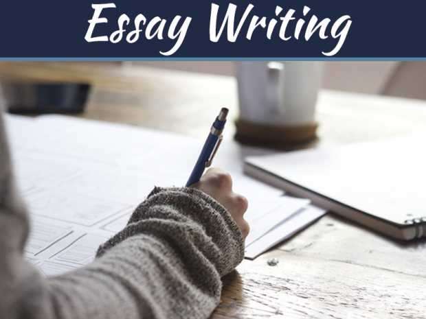 6 Tips For Writing Great College Essays