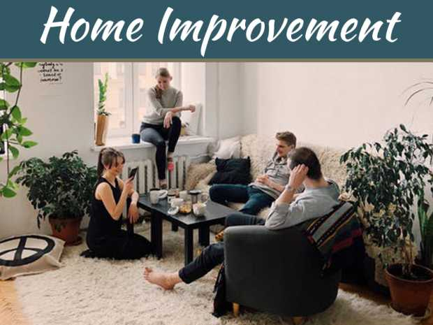 7 Outstanding Home Improvement Ideas