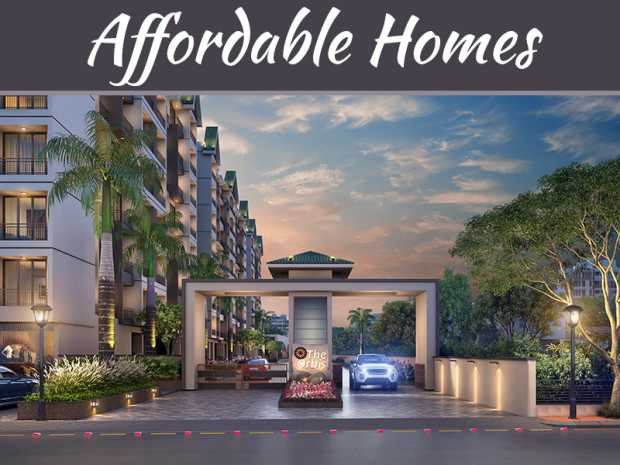 Affordable Homes In Navi Mumbai Is Now A Reality
