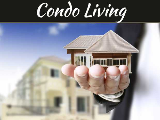 Benefits Of Condo Living