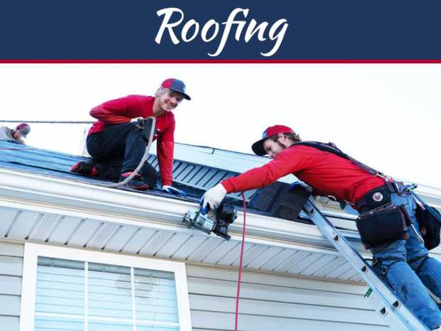 Benefits Of Hiring Reputable Roofing Company
