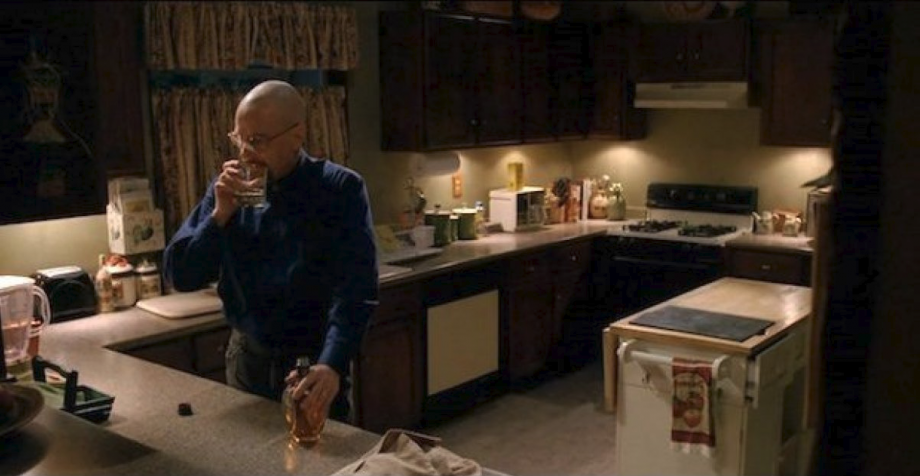 Breaking Bad (Walter White's kitchen)