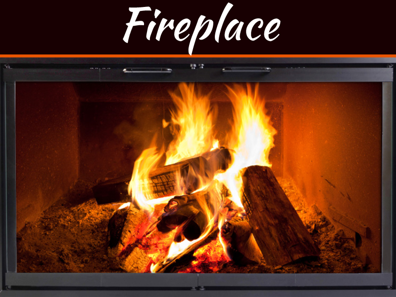 DIY Your Fireplace Makeover