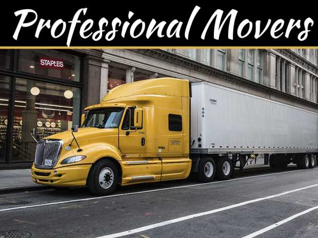 Follow These Tips To Make Sure You Find Cheap Professional Movers