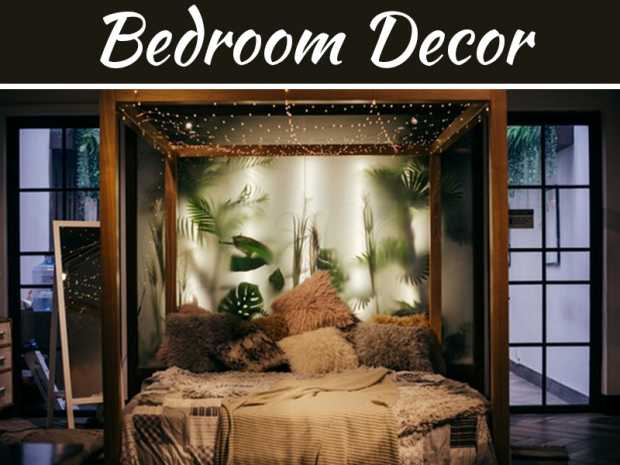 Fun Ways To Make Your Bedroom Unique