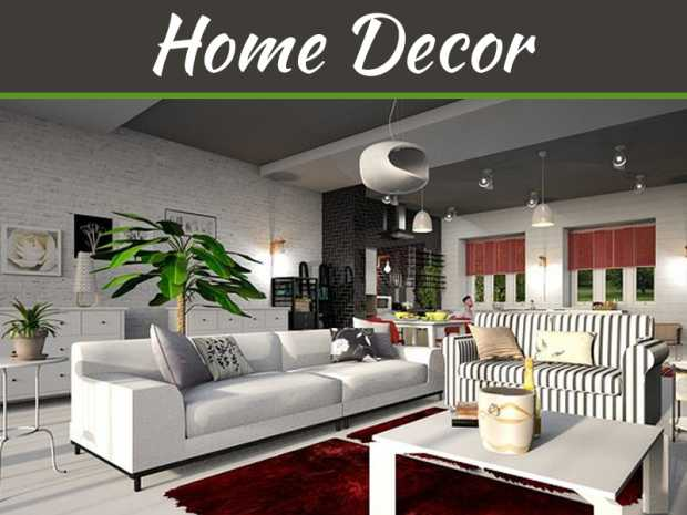 How To Decorate Your Home With Artificial Plants And Trees?