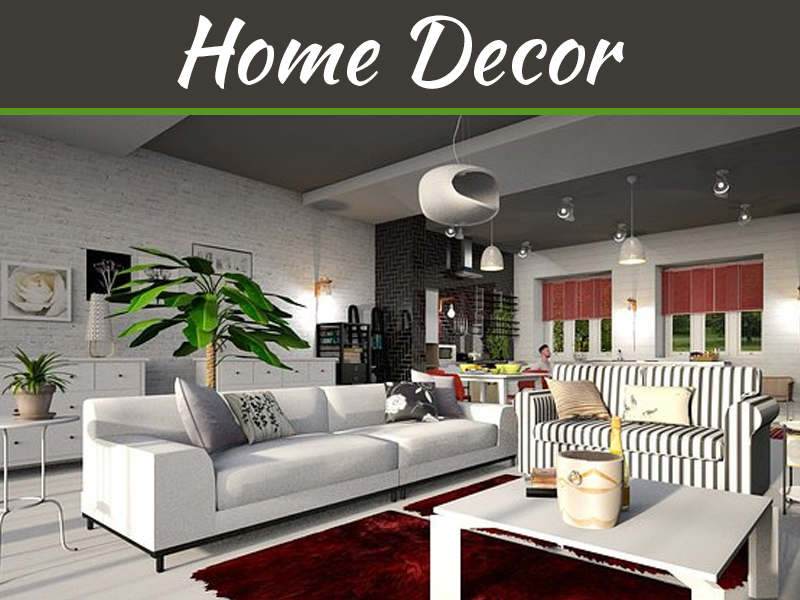 Newly Wed: Tips to Décor Your New Home