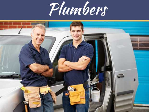 How To Find A Reliable Local Plumber?