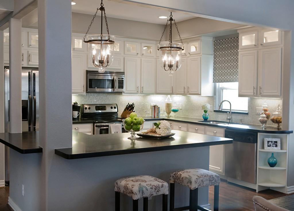Kitchen Cabinets Door Design