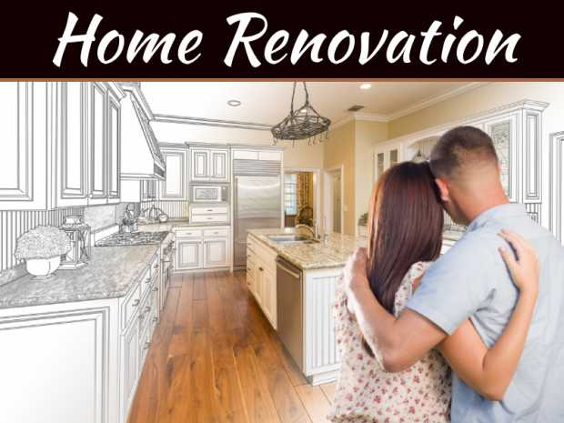 Top 5 Tips And Tricks For Your House Renovation In 2020