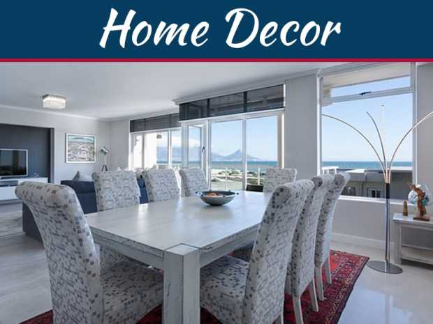 Modern Home: 4 Items In Your House To Replace To Keep Up With Trends