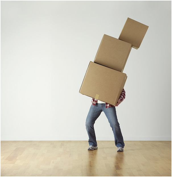 Moving Services In NYC