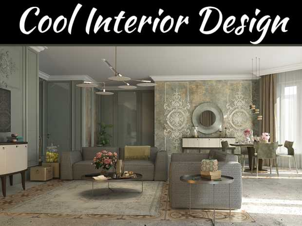 9 Cool Interior Design Tricks To Transform Your Home
