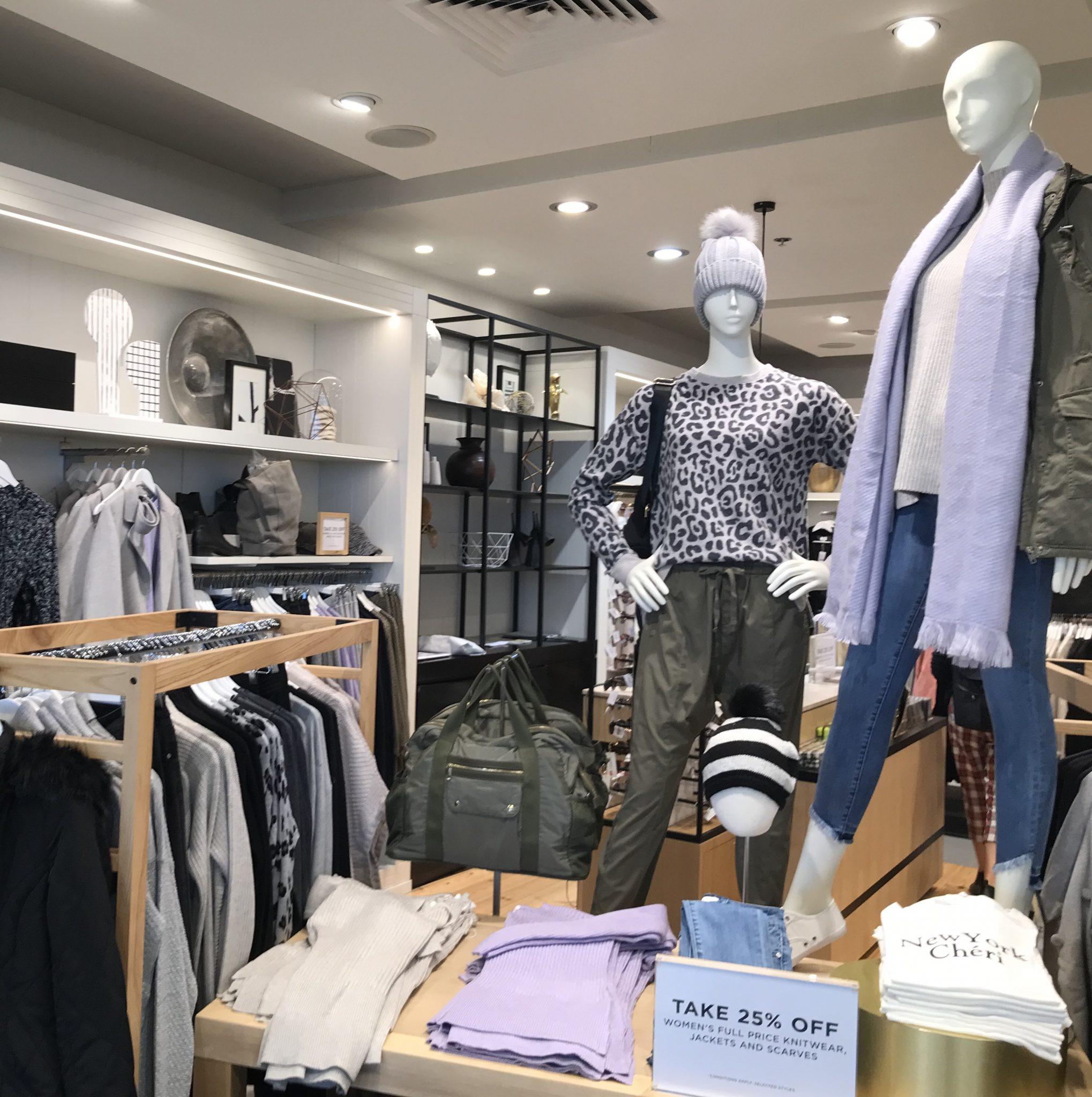 Organized Store