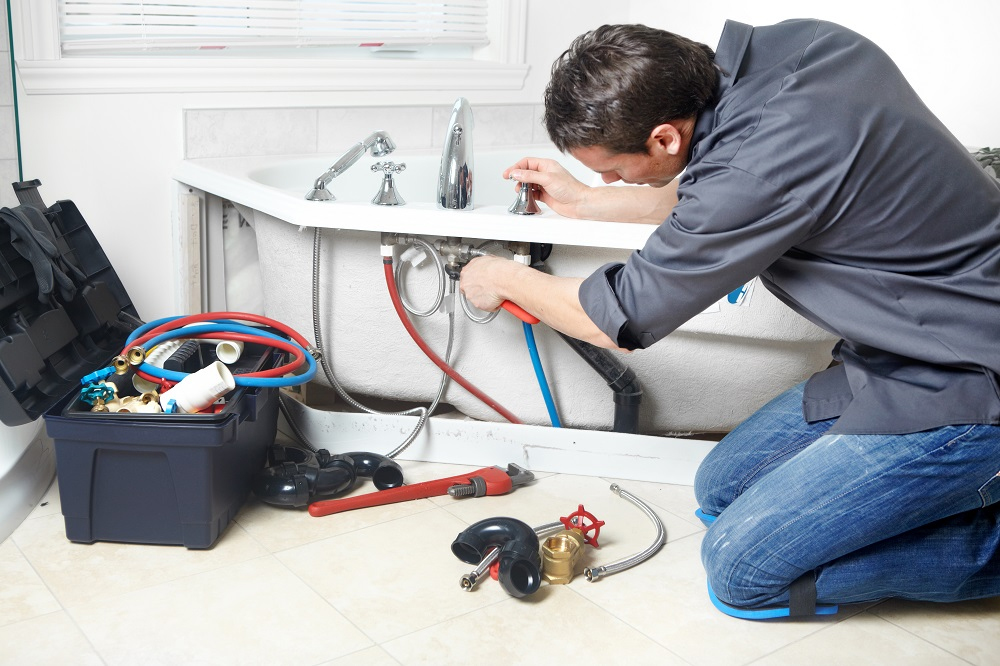 Services Plumbers Provide