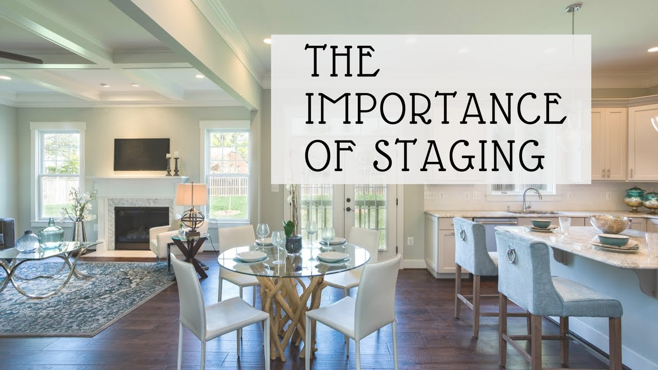 Stage The Home